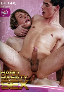 Hard Sweaty Sex (Hunk Suite) DVD