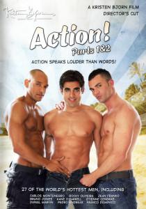 Action! Part 1&2 DVD