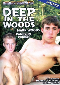 Deep in the Woods (BBT) DVDR (NC)