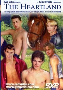 The Heartland DVDR (NC)