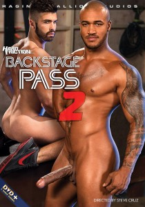 Backstage Pass 2 DVD (S)