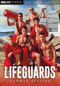Lifeguards: Summer Session DVD (S)