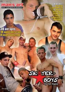 Skater Boys Box Set DVD (S)