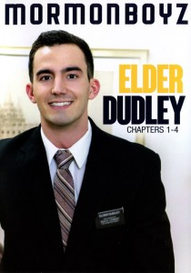 Elder Dudley: Chapters 1-4 DVD (S)