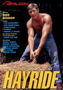Hayride DVD (S)