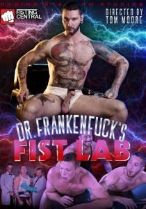 Dr. FrankenFuck's Fist Lab DVD (S)