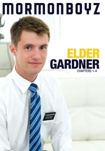 Elder Gardner: Chapters 1-4 DVD