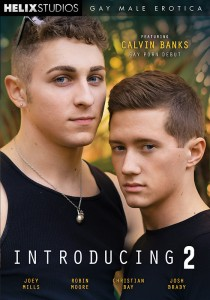 Introducing 2 DVD