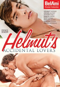 Helmut's Accidental Lovers DVD