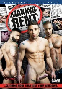Making Rent DVD