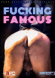 Fucking Famous DVD