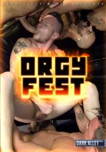 Orgy Fest DVD