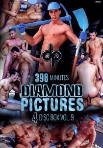 Diamond Pictures Box 9 DVD