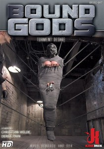 Bound Gods 87 DVD