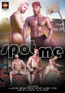 Spot Me DVD (S)