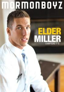 Elder Miller: Chapters 1-5 DVD