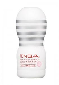 Tenga Deep Throat Cup (Soft Edition)