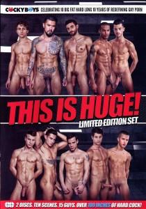 This Is Huge! DVD
