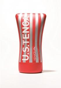 Tenga Soft Tube Cup - Ultra Size