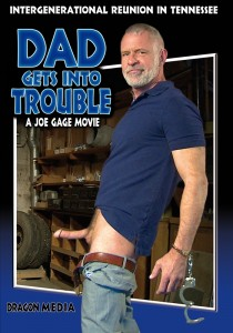 Dad Gets Into Trouble DVD (S)