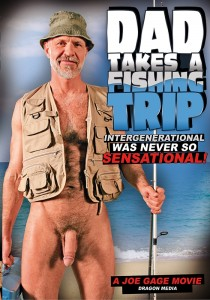 Dad Takes a Fishing Trip DVD (S)