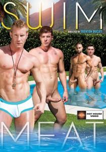 Swim Meat (Hot House) DVD