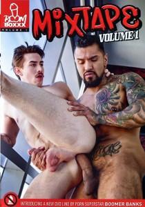 Mixtape volume 1 DVD