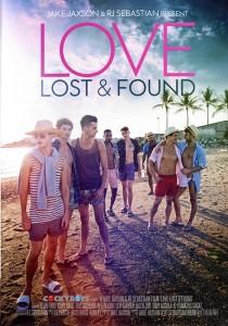 Love Lost & Found DVD (S)