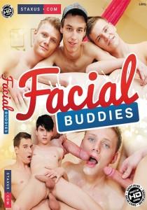 Facial Buddies DVD
