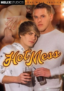 Hot Mess DVD (S)