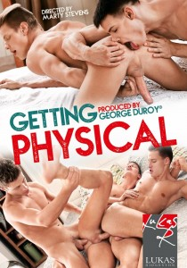 Getting Physical DVD