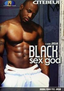 Black Sex God DVD (NC)
