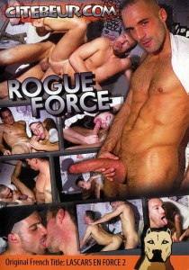Rogue Force DVD (NC)
