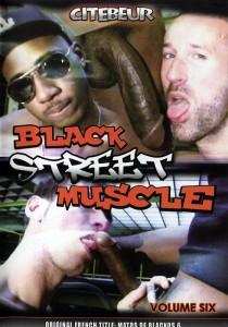 Black Street Muscle 6 DVD (NC)