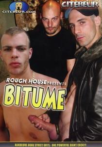 Rough House Presents Bitume DVD (NC)