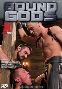 Bound Gods 101 DVD