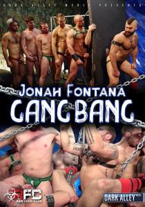 Jonah Fontana Gang Bang DVD
