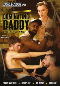 Dominating Daddy DVDR