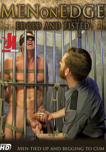 Men on Edge 106 DVD (S)