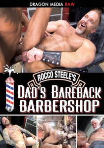 Dad's Bareback Barbershop DVD (S)