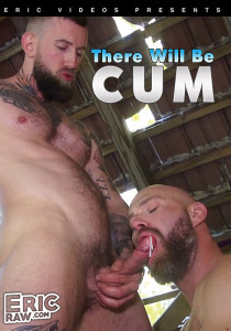 There Will Be Cum DVDR