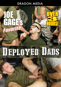 Deployed Dads DVD (S)