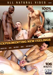 Experimenting New Feelings DVD