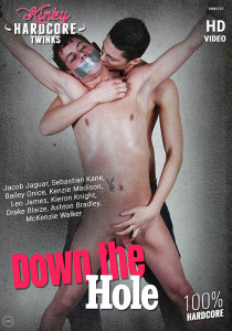Down The Hole DVD