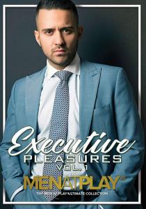 Executive Pleasures vol. 1 DVD