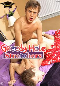 Greedy Hole Stretchers DOWNLOAD