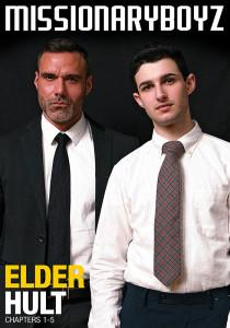 Elder Hult: Chapters 1-5 DVD