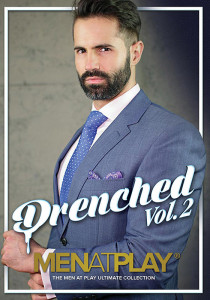 Drenched Vol. 2 DVD