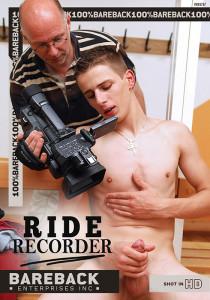 Ride Recorder DVD