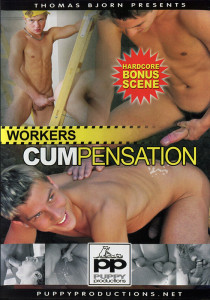 Workers Cumpensation DVD